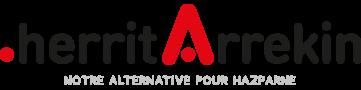 logo herritarrekin hazparne